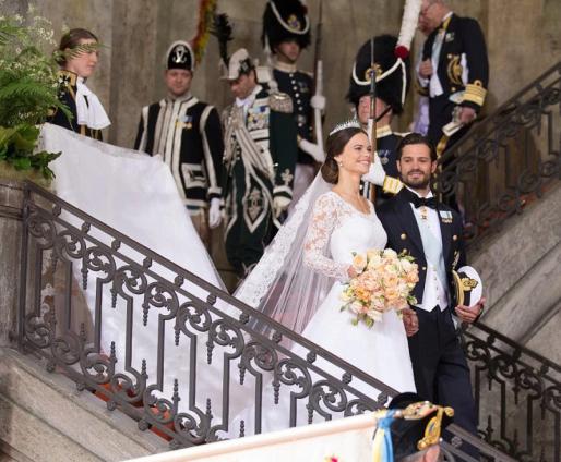 sofia-hellqvist-mariage-royal