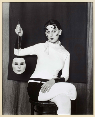 Gilliam Wearing&Claude Cahun