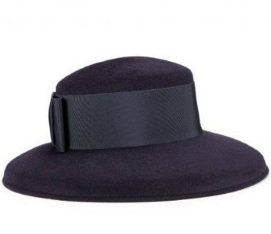 Chapeau Tiffany Lock&Co