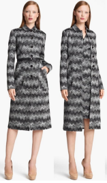 Missoni coat
