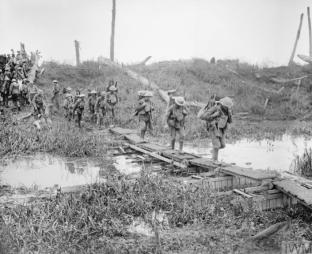 Troisième bataille d'Ypres