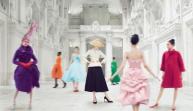 Rétrospective Dior