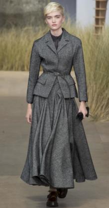 Dior haute couture Maria Grazia Chiuri F/W 2017-2018