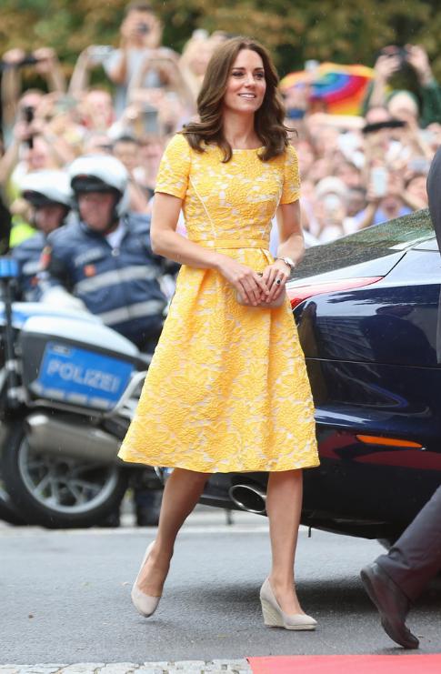 HeidelbergDans Kate Middleton Le Boudoir Compensees De EYD2W9eHI