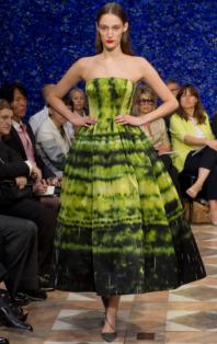 Dior haute couture Raf Simons F/W 2012-2013