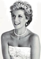 Elle donnait la migraine à la princesse de Galles