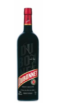 Gin-Dubonnet