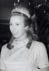 Sur la princesse royale