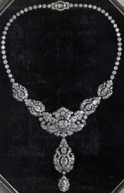 Collier du Nizam d'Hyderabad