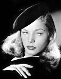 Lauren Bacall le vampe