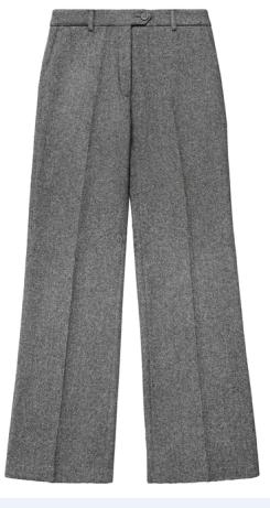 Pantalon gris 99€