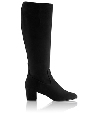 Hi Ride boots Russell&Bromley