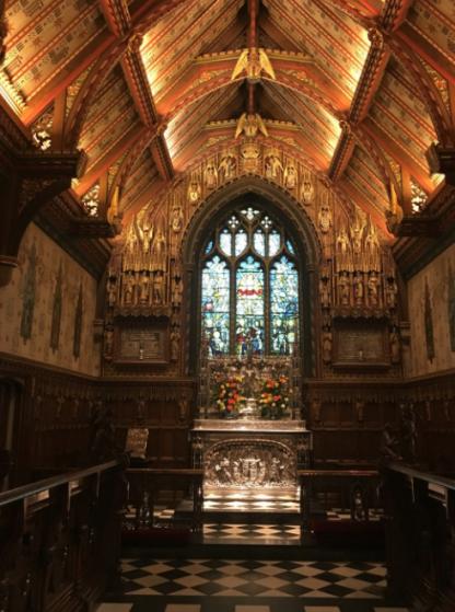 eglise-mary-magdalene-sandringham-interieur