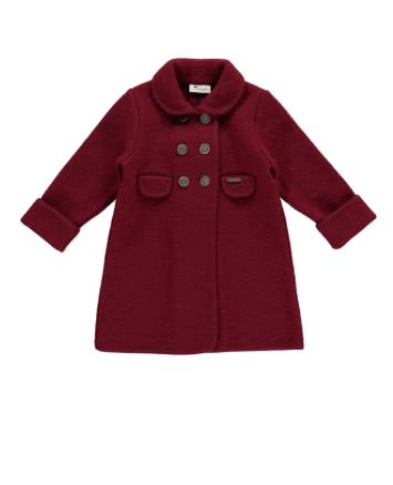 Amaia Razorbil coat