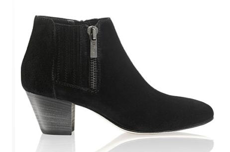 "Aquatalia ""Fallon Dry"" Chelsea boots"