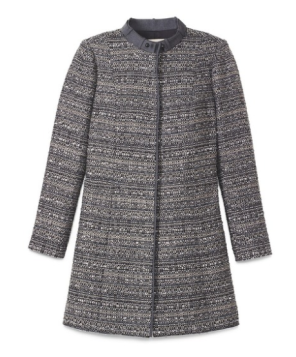Tory Burch Bettina coat
