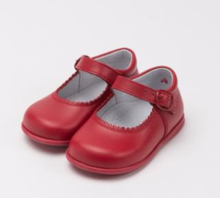 Dona Carmen Mary Jane shoes