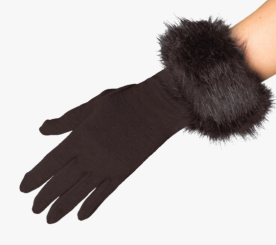 gants Clementine Cornelia James