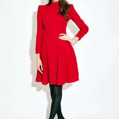 Manteau et robe Bea Catherine Walker