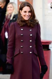 Manteau personnalisé Docle&Gabbana variante du modèle vu à Oslo