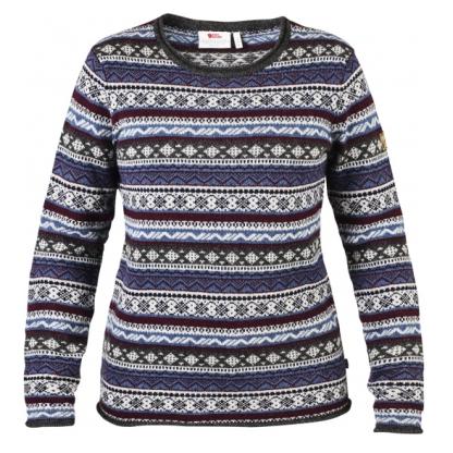 Fjallraven Övic Folk Knit Sweater