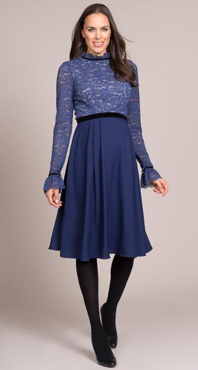Séraphine robe Marlène