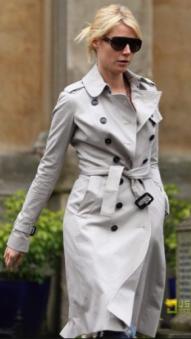 Gwyneth Paltrow effortless