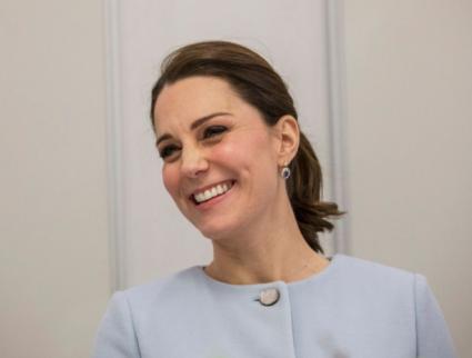 21 mars. La duchesse organise un colloque sur l'équilibre émotionnel des enfants