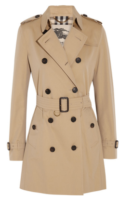 Kensington trench Burberry