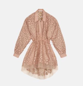 Robe motif léopard € 1 895