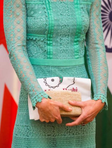 En Inde
