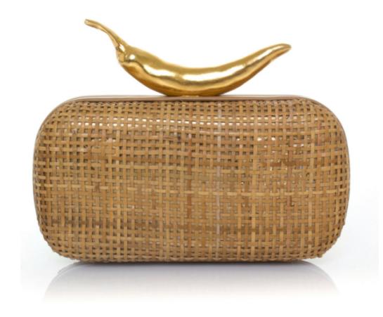 Chili Box 400€ Sarah's Bag
