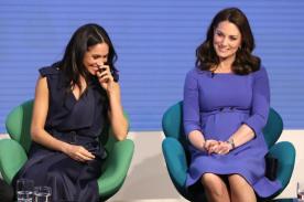 10-13 octobre. Sommet global de la santé mentale organisé en partenariat avec le Ministère de la Défense et la Fondation Royale devrait se tenir en présence des couples Cambridge & Sussex