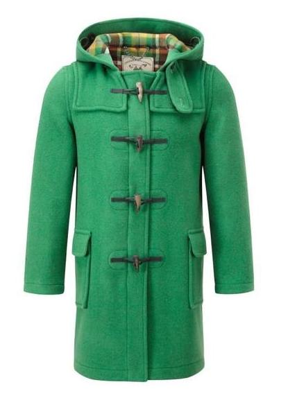 Duffle-coat Montgomery Duffle 250€ sur Cdiscount