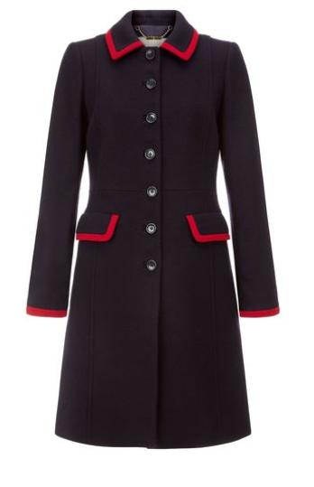 Pensionnaire Hobbs Elle Coat £269.00