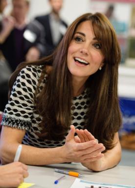 10 octobre. Journée mondiale de la santé mentale. Kate pourrait bien faire son retour à cette date...