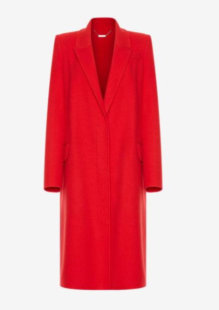 Rouge bonne mine Alexander McQueen 2.795€