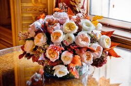 Bouquet d'intérieur