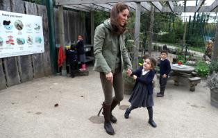 2 octobre au jardin écologique Getty Images
