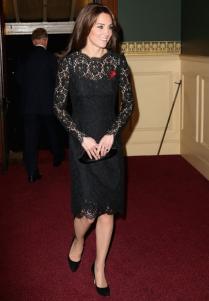 Novembre 2015 en Dolce&Gabbana