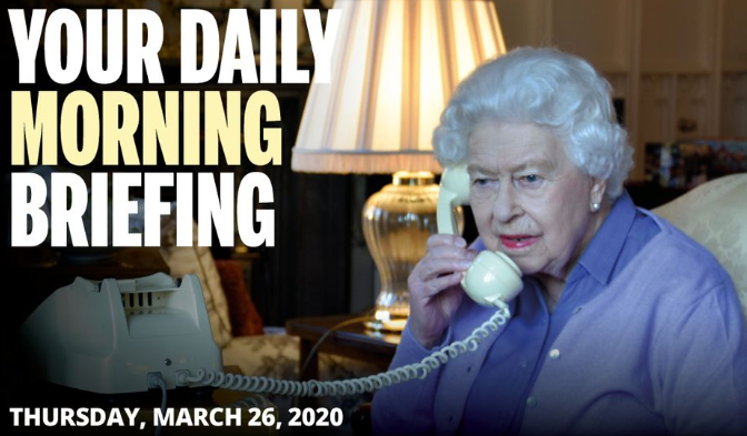 queen-briefing-boris-johnson-telephone