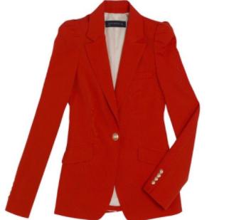 Blazer Zara des JO 2012